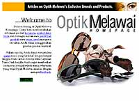 OptikMelawai.com